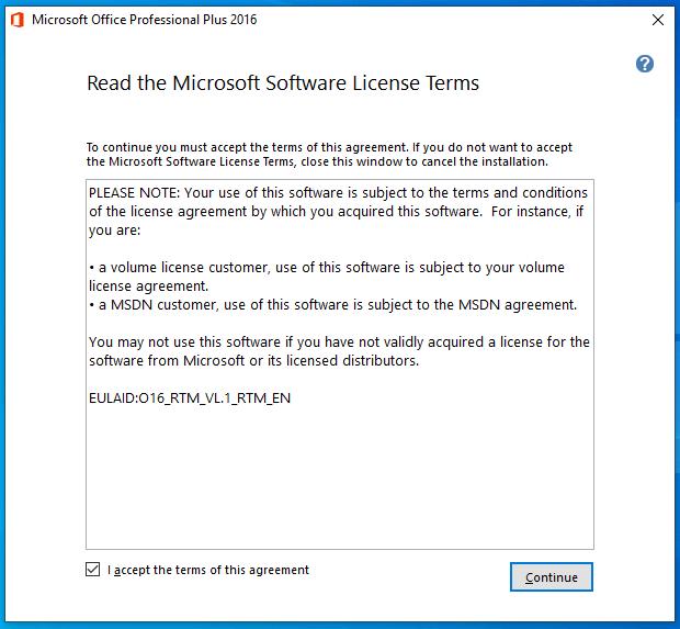 Cách download Office 2016 full crack rất dễ dàng