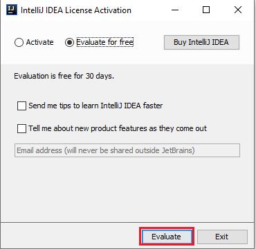 cách crack phần mềm Intellij Idea mới hiện nay